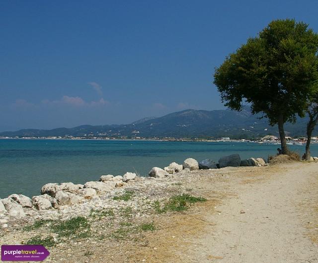 Roda Cheap holidays with PurpleTravel
