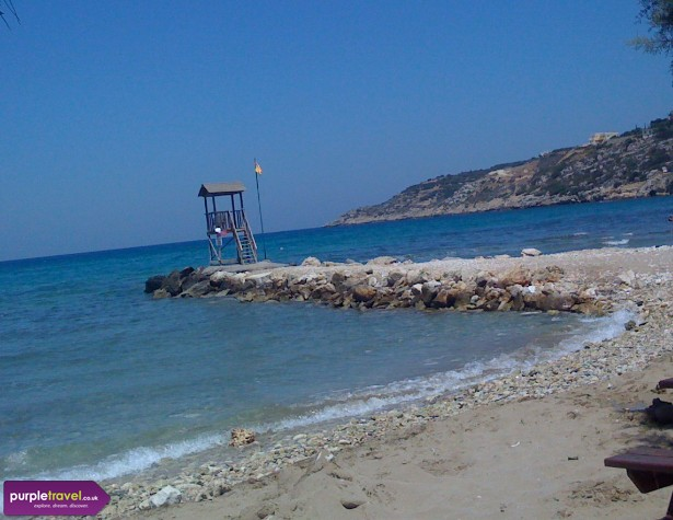Almirida Cheap holidays with PurpleTravel