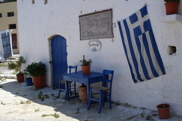 Cheap Holidays Koutouloufari Crete Purple Travel Holiday Packages