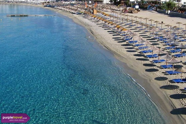 Platis Yialos Cheap holidays with PurpleTravel