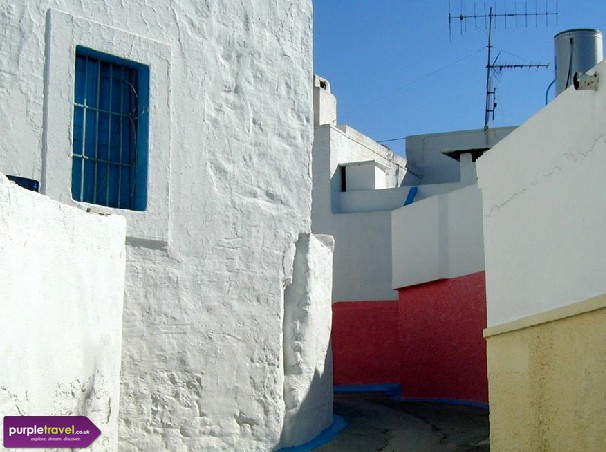 Archangelos Cheap holidays with PurpleTravel