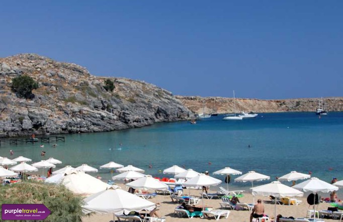 Fanes Cheap holidays with PurpleTravel