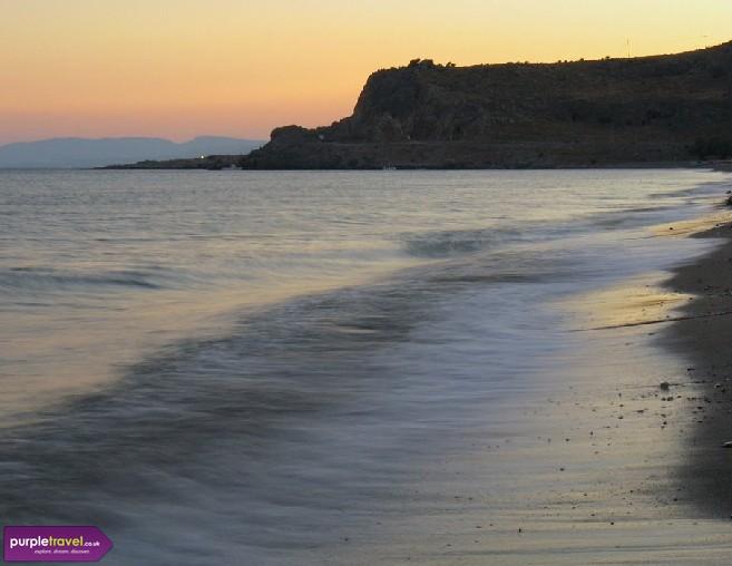 Lothiarika Cheap holidays with PurpleTravel