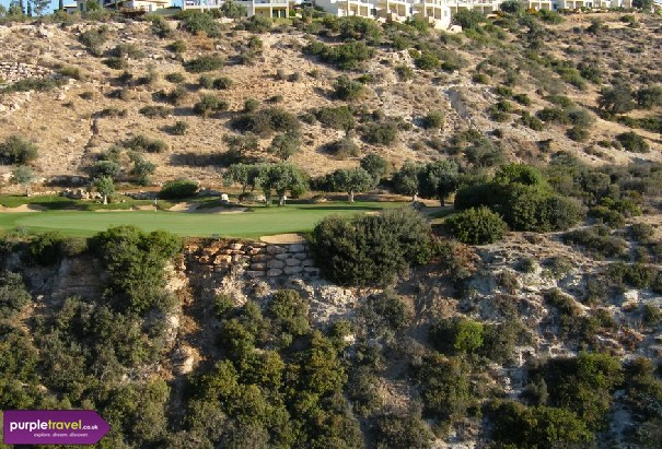 Cheap 2014 holidays aphrodite hills paphos purple for Cheap vacations in october