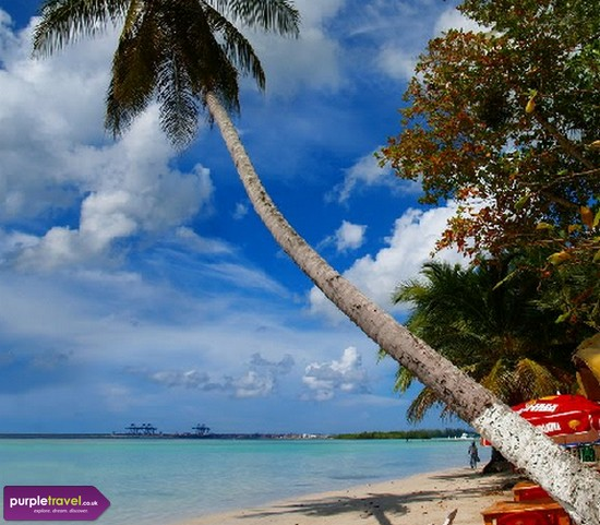 Boca Chica Cheap holidays with PurpleTravel
