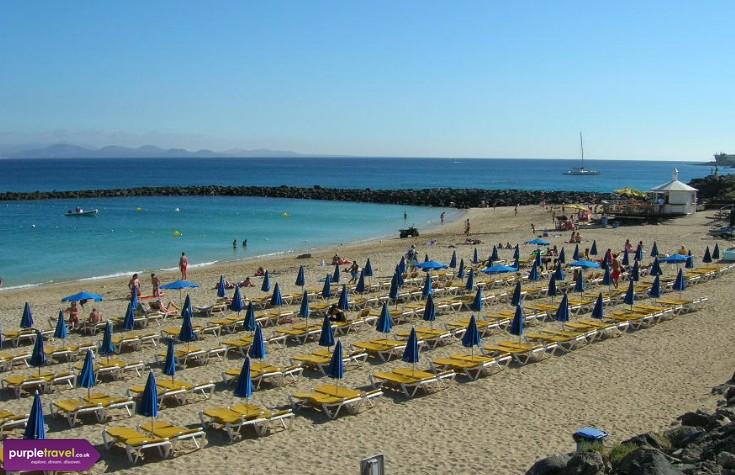 Playa Dorada Cheap holidays with PurpleTravel