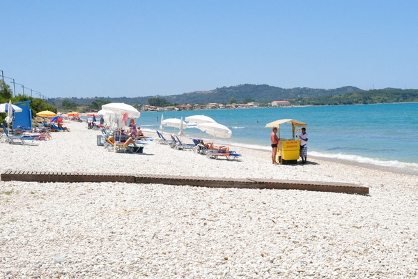 Cheap Holidays Acharavi Corfu Purple Travel Holiday Packages