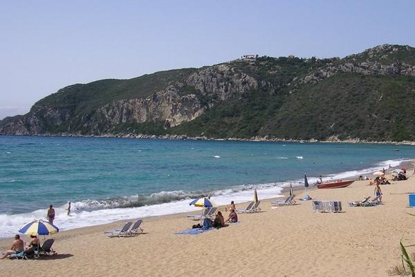 Cheap Holidays Agios Georgios Corfu Purple Travel Holiday Packages