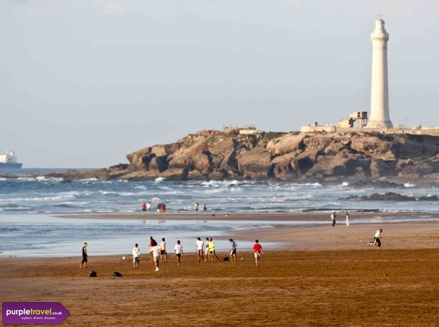 Casablanca Cheap holidays with PurpleTravel