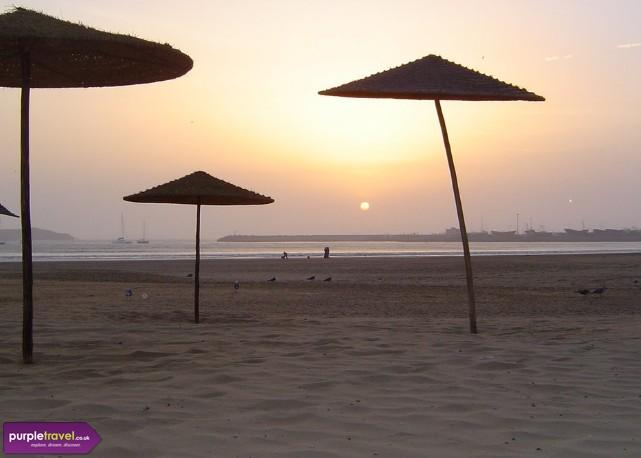 Essaouira Cheap holidays with PurpleTravel