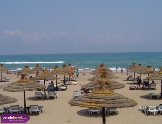 Saidia Cheap holidays with PurpleTravel