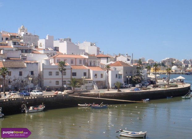 Ferragudo Cheap holidays with PurpleTravel