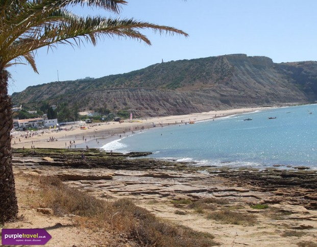 Praia Da Luz Cheap holidays with PurpleTravel