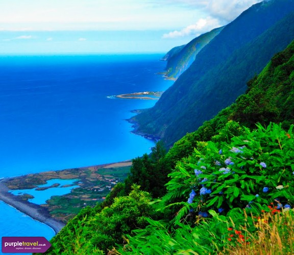Cheap Holidays Azores Purple Travel Holiday Packages