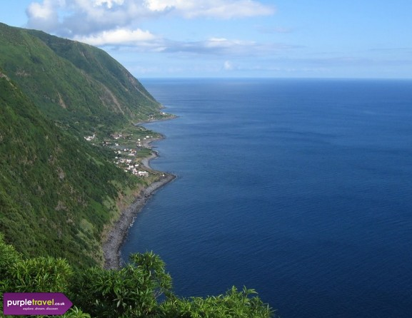 Azores Cheap holidays with PurpleTravel