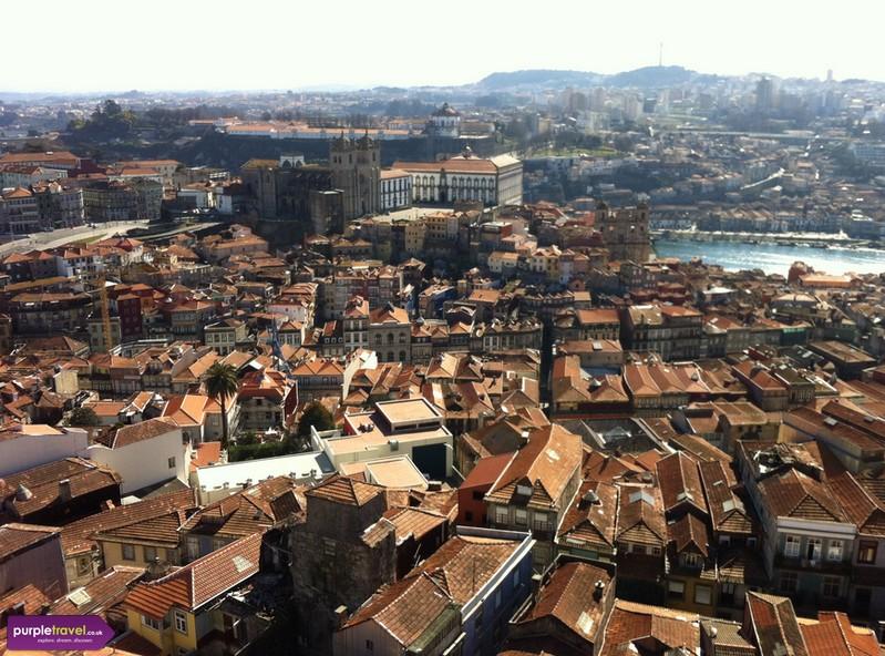 Porto cheap holidays from PurpleTravel