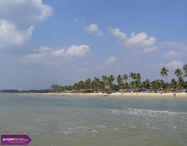 Cheap 2014 holidays betalbatim goa purple travel for Cheap vacations in october