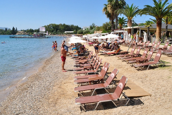 Cheap Holidays Dassia Corfu Purple Travel Holiday Packages