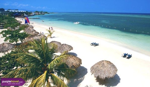 Montego Bay Cheap holidays with PurpleTravel