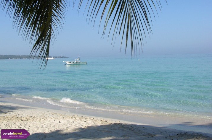 Negril Cheap holidays with PurpleTravel