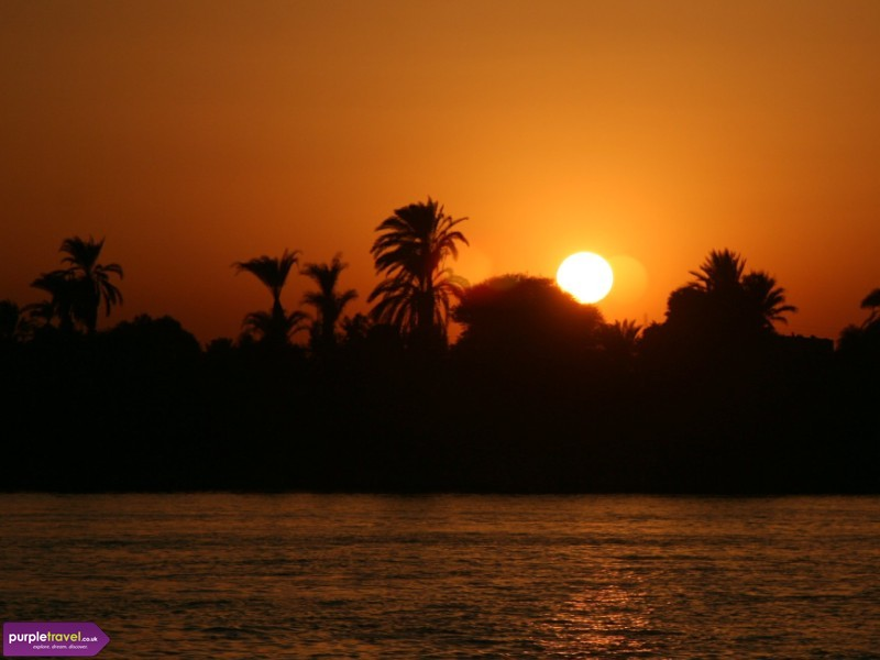 Luxor Cheap holidays with PurpleTravel