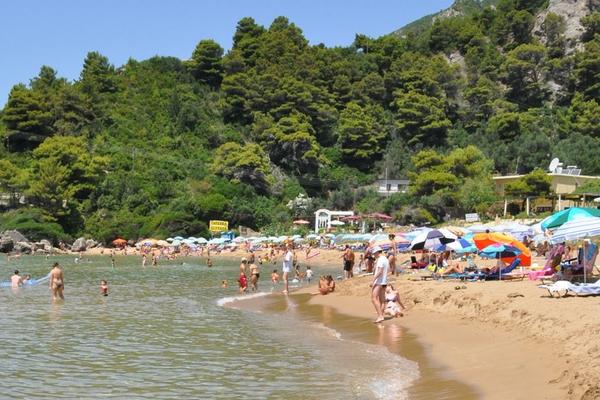 Cheap Holidays Glyfada Corfu Purple Travel Holiday Packages