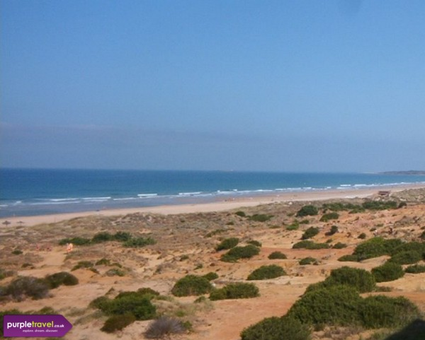 Novo Sancti Petri Cheap holidays with PurpleTravel