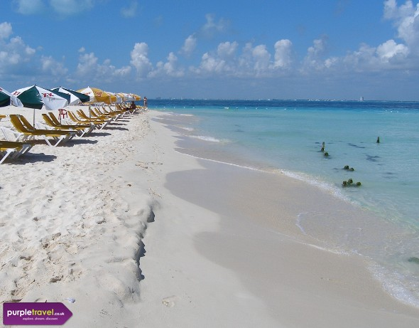 Isla Mujeres Cheap holidays with PurpleTravel