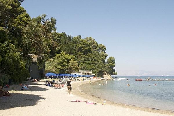 Cheap Holidays Kanoni Corfu Purple Travel Holiday Packages