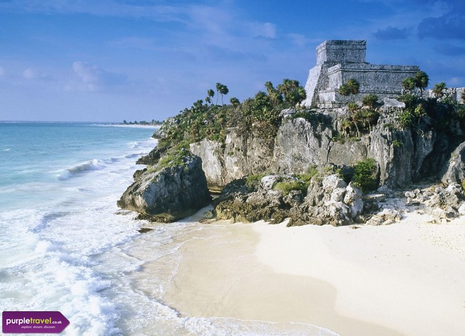 Tulum Cheap holidays with PurpleTravel