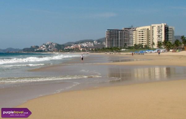 Ixtapa Cheap holidays with PurpleTravel