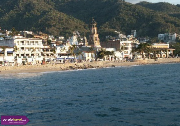 Cheap holidays to puerto vallarta 2014 mexico purple for Cheap vacations in october