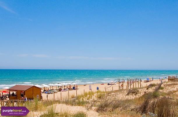 Cheap Holidays To Guardamar Del Segura With Purpletravel Co Uk