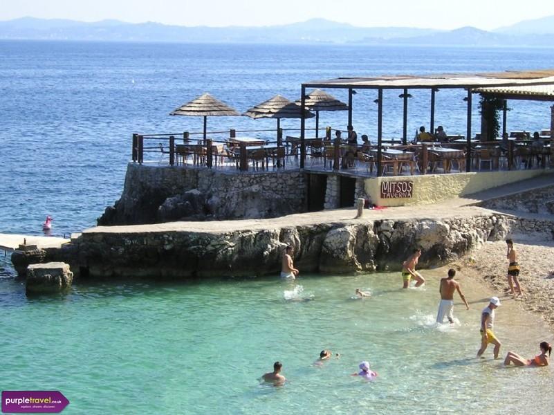 Nissaki Cheap holidays with PurpleTravel