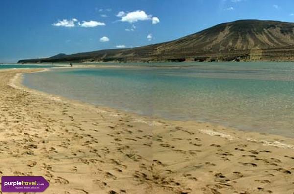 Playa Barca Cheap holidays with PurpleTravel