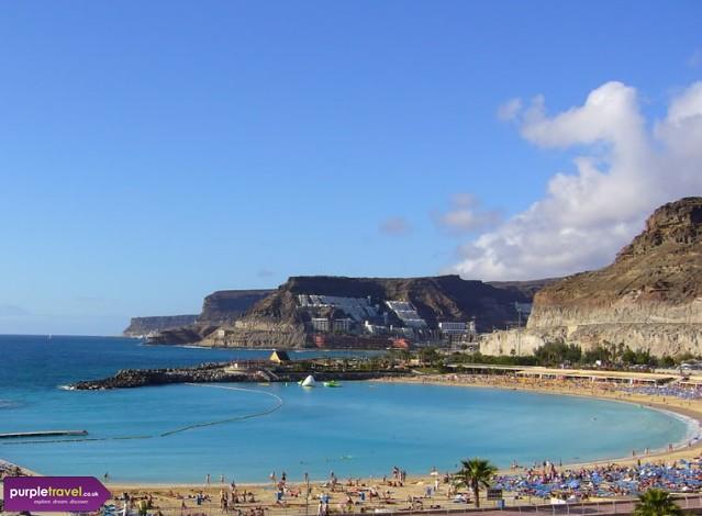 Cheap Holidays To Bahia Feliz With Purpletravel Co Uk