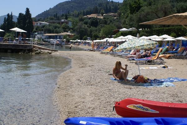 Cheap Holidays Perama Corfu Purple Travel Holiday Packages
