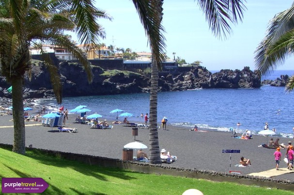 Santiago Del Teide Cheap holidays with PurpleTravel