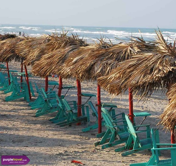 Playa De Miramar Cheap holidays with PurpleTravel