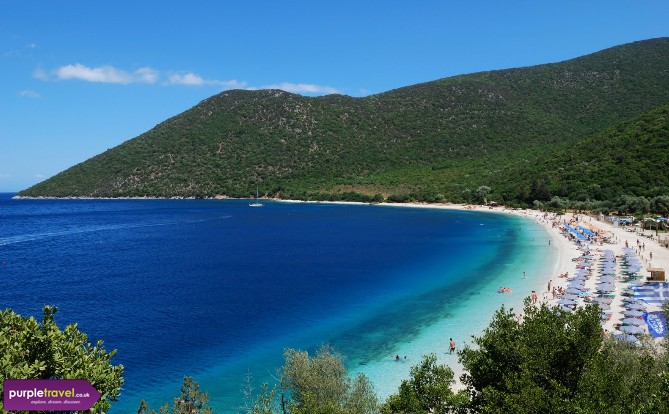 Cheap holidays to Kefalonia