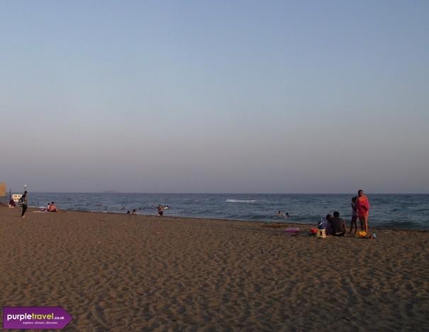 Izmir Cheap holidays with PurpleTravel