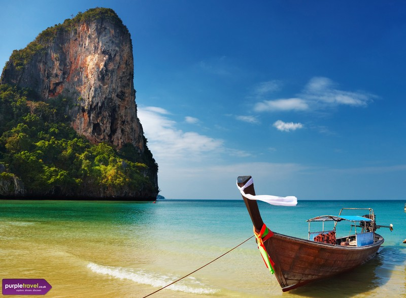 Get cheap holidays in Asia