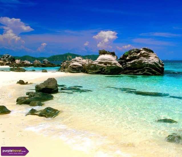 Thailand Cheap holidays with PurpleTravel