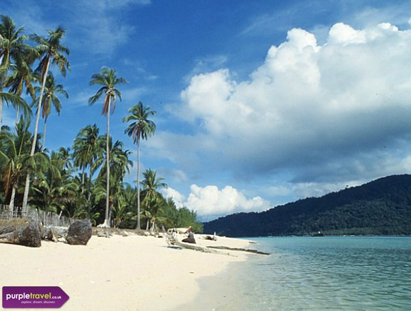 Satun Cheap holidays with PurpleTravel