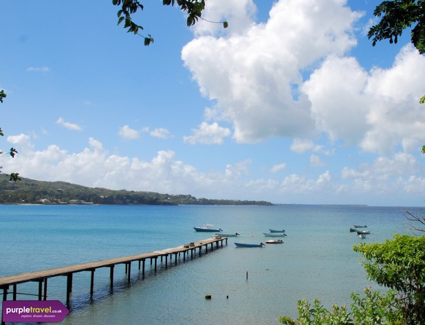 Cheap holidays to great courland bay 2014 from for Cheap vacations in october