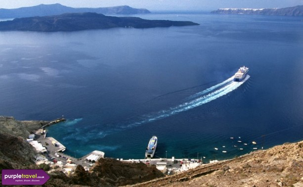 Cheap 2014 holidays megalohori greece purple travel for Cheap vacations in october