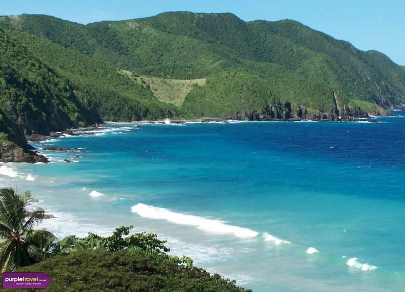 Puerto Rico Caribbean from PurpleTravel