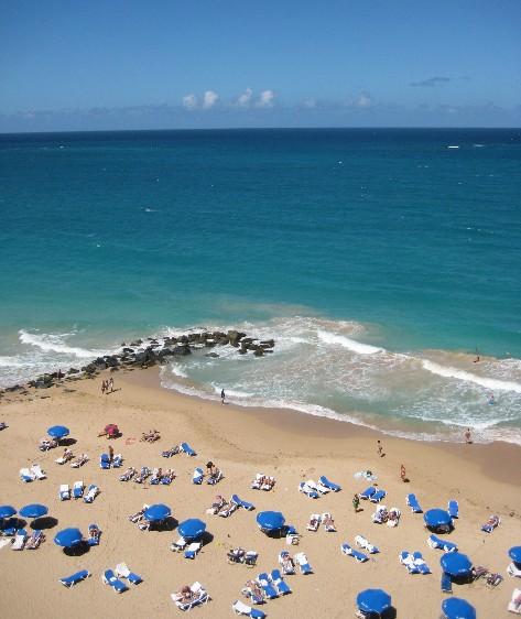 San Juan Cheap holidays with PurpleTravel