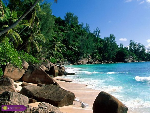 Puerto Rico Cheap holidays with PurpleTravel