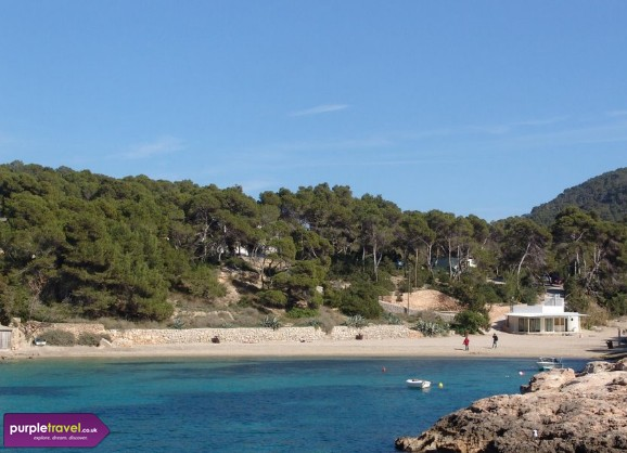 Cala Gracio Cheap holidays with PurpleTravel